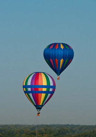 Great Mississippi Balloon Race