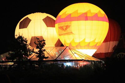 Great Reno Balloon Race Sept 12th, 2015
