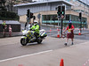 Police Motorbike and charity fundraiser.