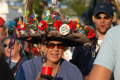 Hats Rule!