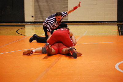 Photos from the 43rd annual Greater Cleveland Wrestling Coaches and Officials Association All-Star match.  Read event article on LutheranWest.com