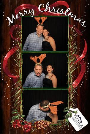 Greater Owensboro Realtor Association - Christmas Party