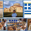 Greek Festival. October 26, 2012.