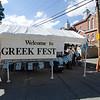 The annual Greek Festival was held at Holy Trinity Greek Orthodox Church on Saturday afternoon. SENTINEL & ENTERPRISE / Ashley Green
