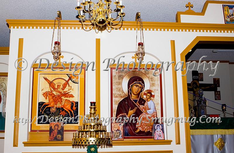 Greek Festival at Archangel Michael Greek Orthodox Church, Colorado Springs, Colorado