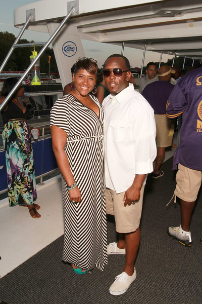 BLL Boat Ride 9-1-2012