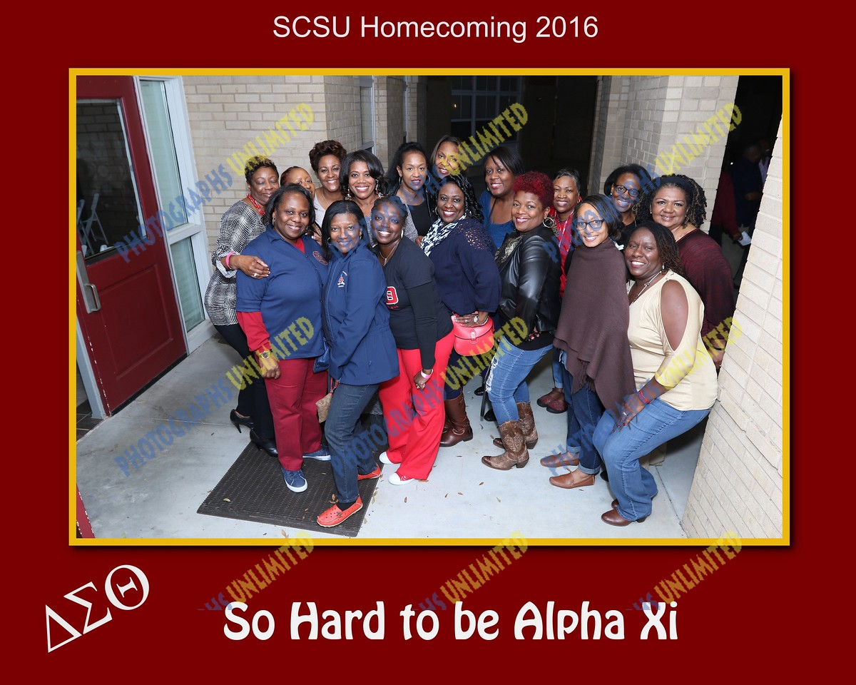Delta Homecoming 2016