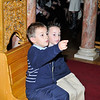 Greek Orthodox Christening-1