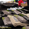Green Festival t-shirts in store. Green Festival 2010, Concourse Exhibition Center, 635 8th St. (at Brannan), San Francisco, California.