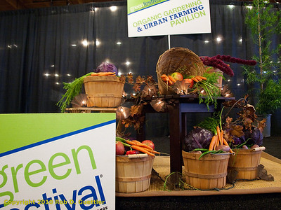 Green Festival San Francisco Fall 2010