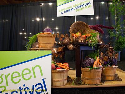 Green Festival San Francisco Fall 2010