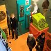 Beyond Borders Haitian metal art. San Francisco Green Festival 2009, Concourse Exhibition Center, 635-8th St., San Francisco, California.