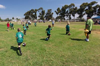 Green Flash Soccer 2012