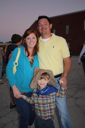 Greenwell Springs Baptist Fall Festival 11-30-1-