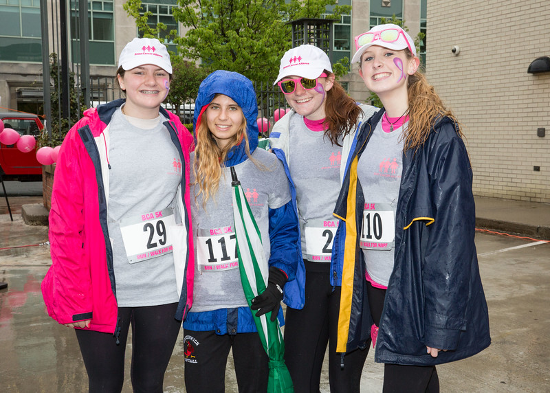 5D3_3492 Lilly Calshim, Isabella Ross, Maggie Burke and Grace Raskopf