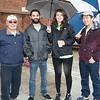 5D3_3448 Dennis Hewitt, Josh Anker, Salome Tsagareishvili and Matt Wong