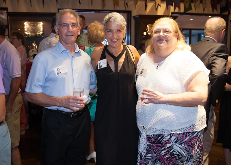 IMG_1352 Anthony Dorazio, Andi Delisser and Cheryl Rathbun Dorazio