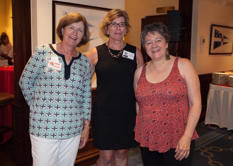 IMG_1438 Debbie Stewart, Diane Stevens and Abby Walker