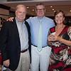 IMG_1380 Bob Stewart, Bruce Hudock and Marci Hall