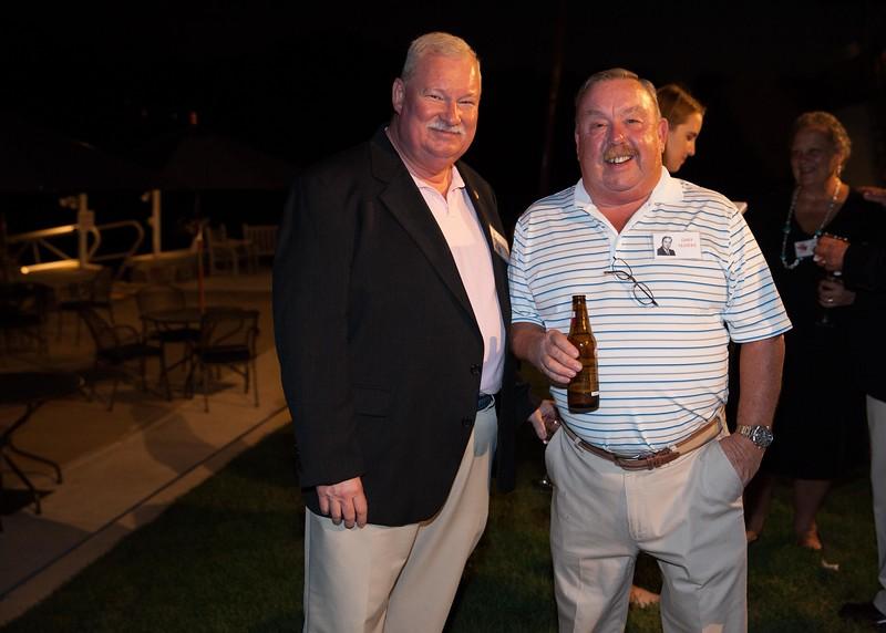 IMG_1482 Dan Warzona and Gary Texiere