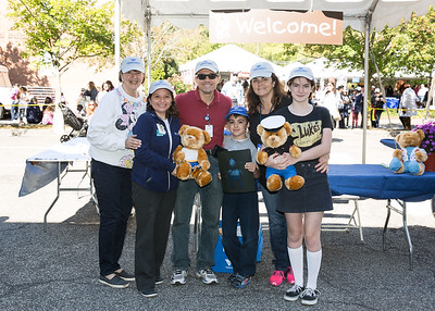 Greenwich Hospital Teddy Bear Clinic