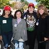 IMG_6071 Allison Soto, Jessika Naranjo, Linda Goldstein and Connie Potter