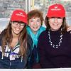 IMG_5964 Betsy Beltran, Vera Licursi and Mary Jean Dalmolin