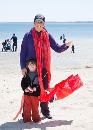 Greenwich Kite Flying Festival