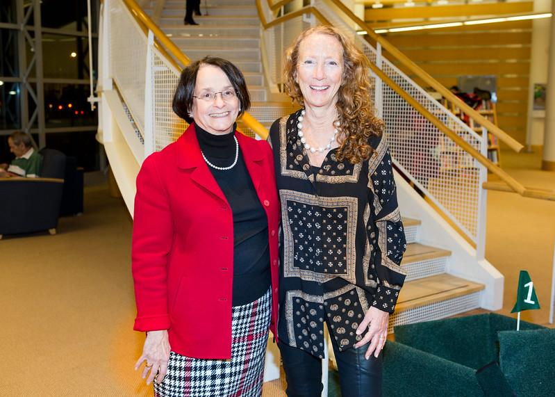 5D3_6004 Barbara Ormerod-Glynn and Nancy Klein