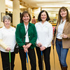 5D3_5891 Carol Kiachif, Kaisa Newhams, Sharon Peterson and Suzanne Wesier