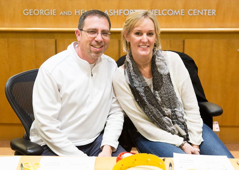 5D3_6006 John Calo and Heidi Lockwood