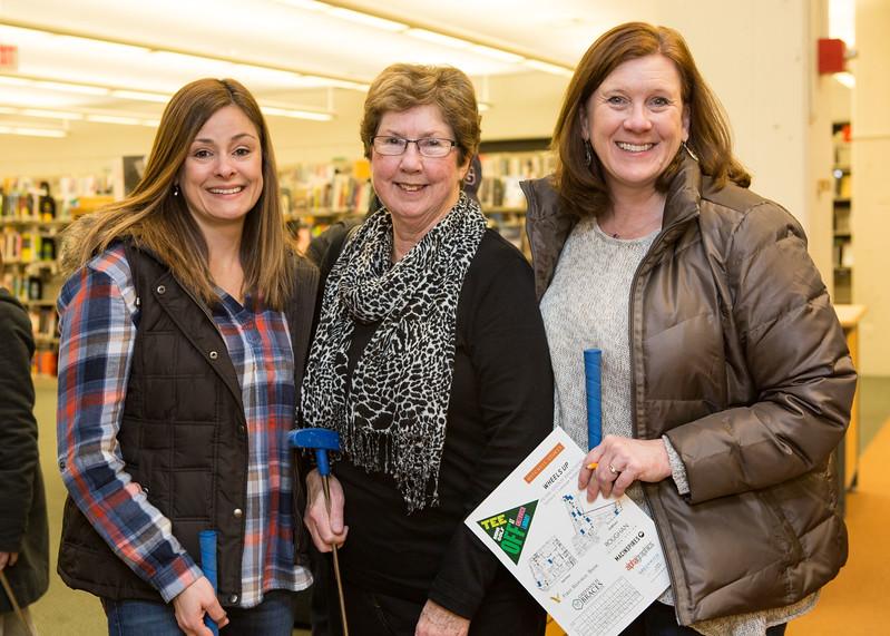 5D3_6028 Jennifer Iasillo, Sharon Coslett and Shari Sirignano-2