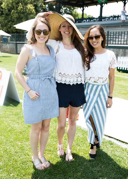 5D3_9791 Lauren Ledbetter, Ann Hunter-Van Kirk and Jessica Wright