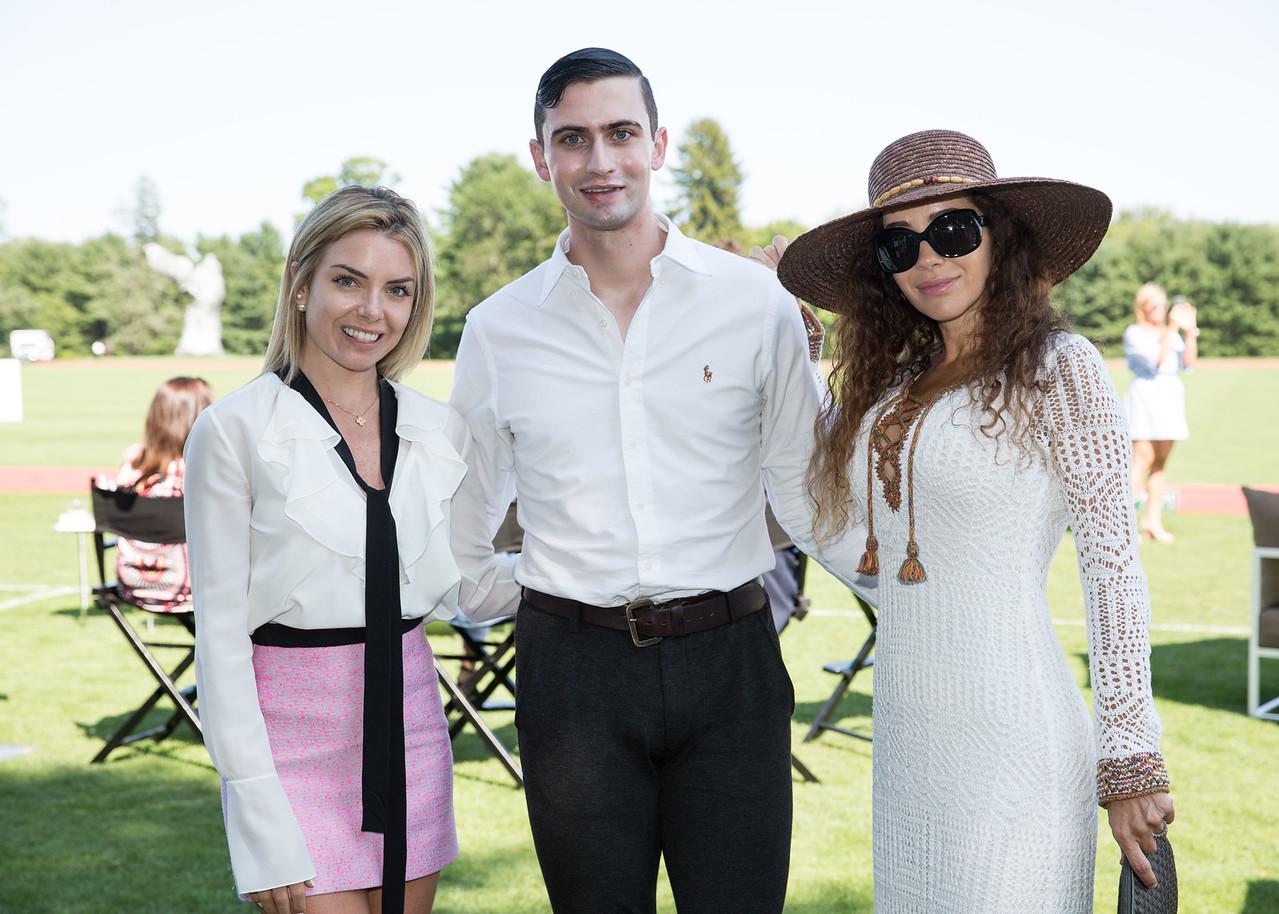 5D3_5087 Sofia Champalanne, James Moran and Lily Piskic