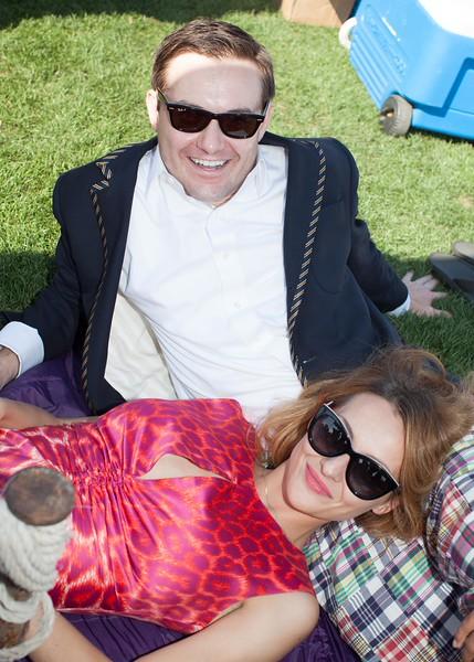 IMG_3060 Edward Stringham and Kate Martus
