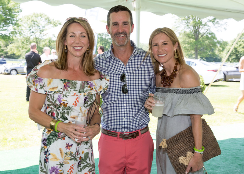 5D3_1455 Christine and Sean Lavin and Jenn Linardos