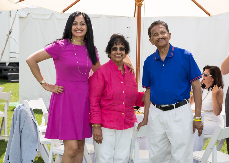 5D3_5268 Dr  Prathibha Varkey, Dr  Leelamma Vancey and Dr  Chacko Vancey