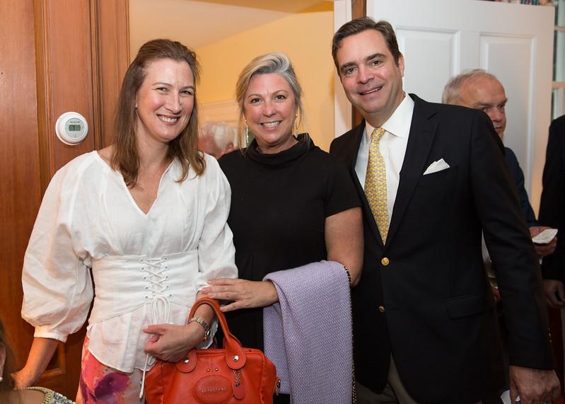 5D3_0156 Melissa Raezer, Amy Andrews and Jim Raezer