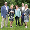 5D3_0136 Doug and Lisa Jordan, Sherrill Kellam, Trey Reynolds and Margie Walker