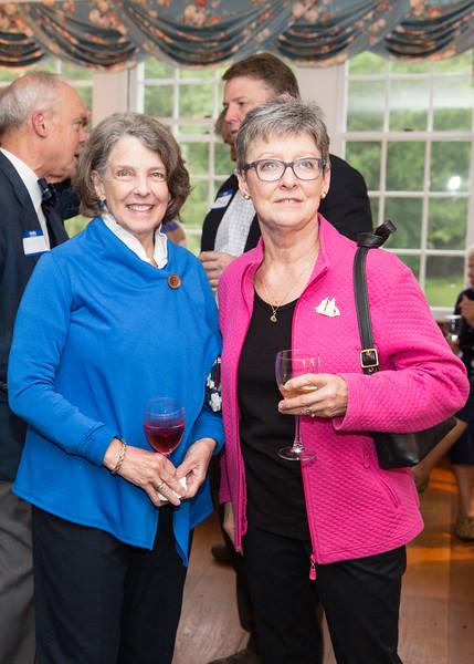 5D3_0063 Debbie Sterling and Nancy Barker