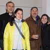 5D3_5048 James Gerelli, Rachelle Kreisman, Fred Seufert and Barbara Wilkov- Leight_