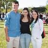 IMG_0949 Sam Ellinwood with Haley and Hillary McAtee