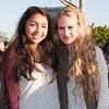 IMG_4914 Maya Mandava and Ellie Mitchell