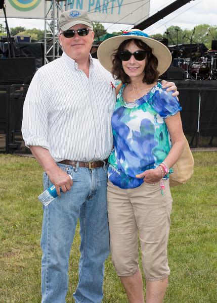 5D3_7931 Donald and Elisa O'Brien