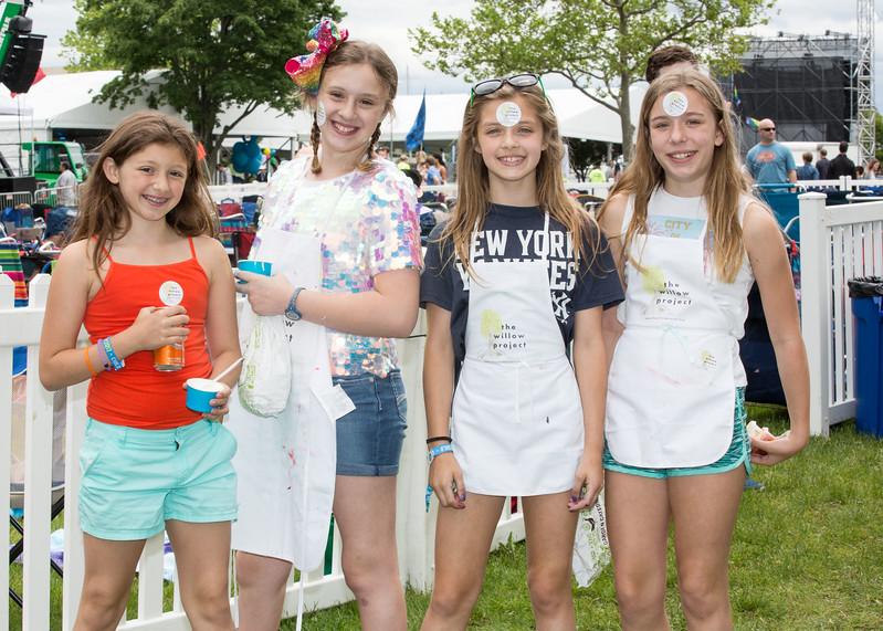 5D3_8038 Summer Mazzotta, Kristin Koellmer, Eisly Young and Minnetta Asloti