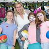 5D3_8055 Megan Geiger, Jillian Foster, Anna Gage and Payton Foster