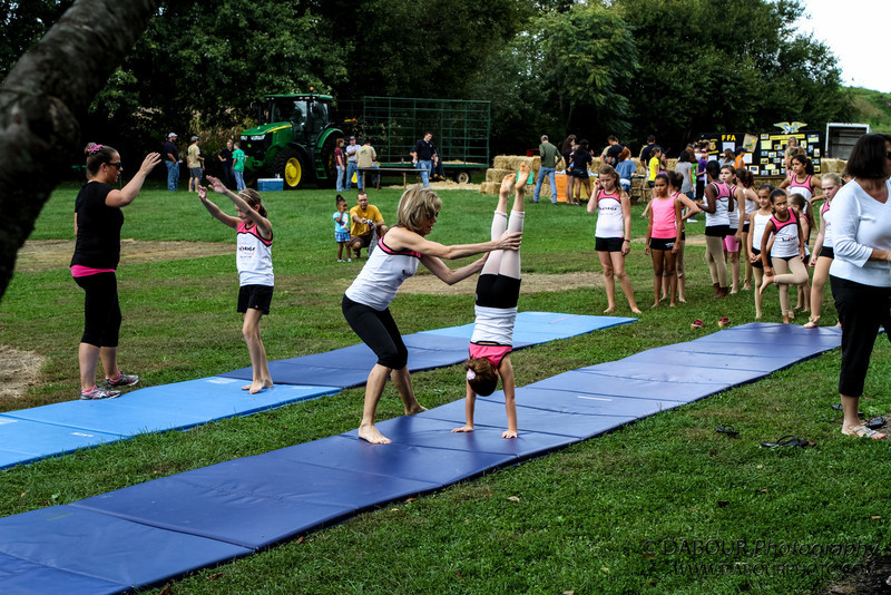 Greenwich Townhip  Community Day 2012.