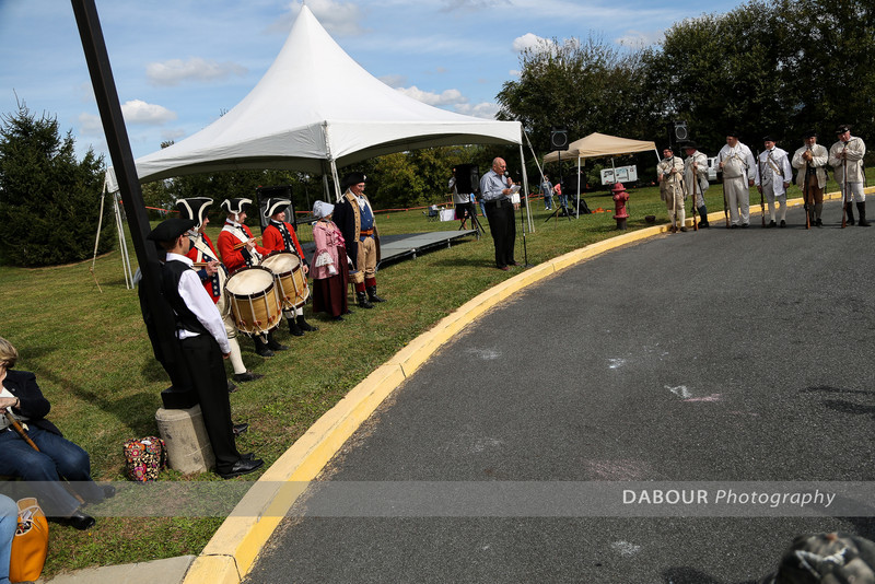 Greenwich Twp 275th Community Day
