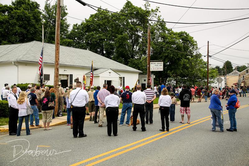 Greenwich Township Memorial Day Parade