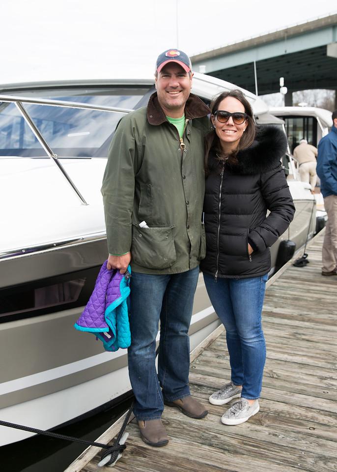 5D3_9838 Brian Cassin and Laura Petrillo